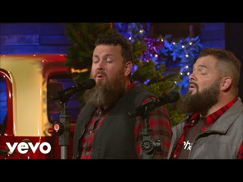 The Singing Contractors - Silent Night (Live At Gaither Studios, Alexandria, IN/2019)