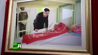 Маразм северной Кореи