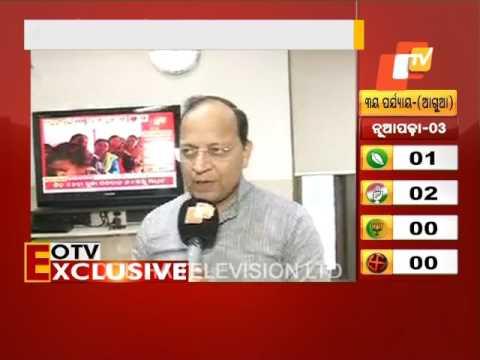 BJP Pravari Sri Arun Singh comments on Election Results