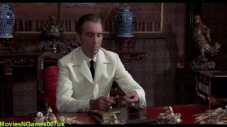 James Bond - Scaramanga