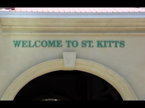 St. Kitts Vlog