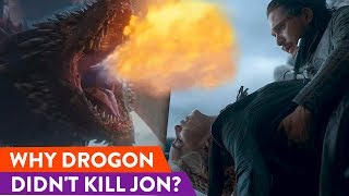 Answering All Game of Thrones Season 8 Finale Questions  ⭐ OSSA Review