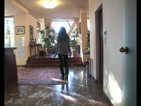 L'Hotel Torretta di Montecatini Terme