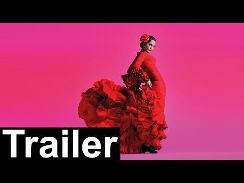 Flamenco Festival London - Trailer (Sadler's Wells)