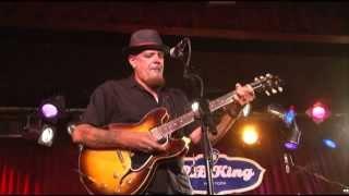 NY Blues Hall of Fame Induction Ceremony w Joe Taino @ BB Kings, NY 08/04/13  Pt 27