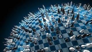 [Teg Channel] Шахматный турнир. Этап 2: Павел vs Вова (часть 1)