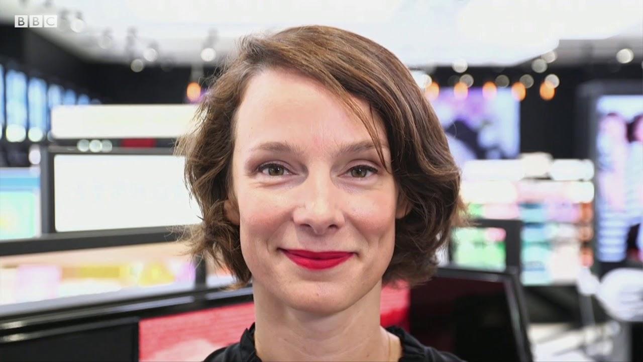 The Disruptors: Robo Shops - BBC News
