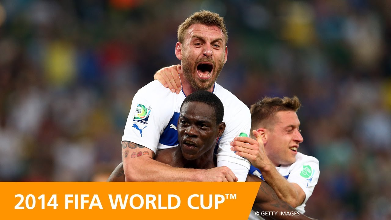 World Cup Team Profile ITALY YouTube - Side world cup fifa dont want see