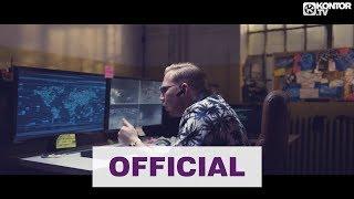El Profesor - Bella Ciao (HUGEL Remix) (Official Video HD)