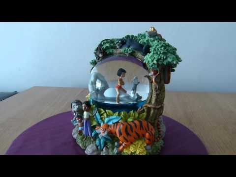 Snowglobe Le Livre de la Jungle 2 streaming vf