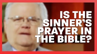 The Sinner's Prayer | Ep. 5 - Answering The Error