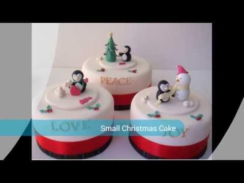 Tasted Christmas Cake
