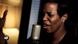 "OFF SESSION - Kellylee Evans ""And So We Dance - (Alors On Danse)"""