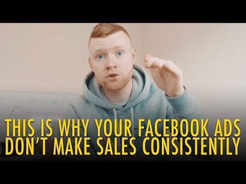 Facebook Ads Tip That Will Double Your Sales | Shopify Dropshipping thumbnail
