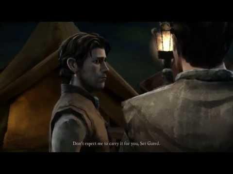 Game of Thrones - Zu Gast auf der Bluthochzeit (Ep. 1)