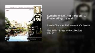 Symphony No. 7 in F Major: IV. Finale: Allegro assai