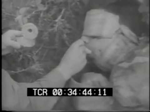 Vietnam War Vietcong Snipers Ambush U.S. Soldiers PublicDomainFootage.com