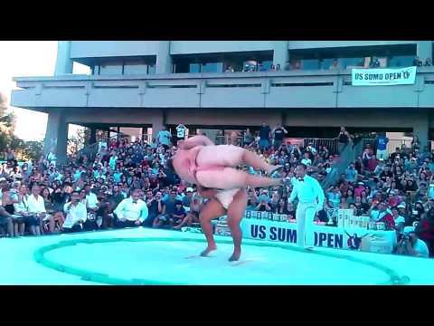 [Haiku] Sumo Slam
