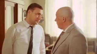Пяная фирма - 1 серия.  Комедийный сериал (2016)