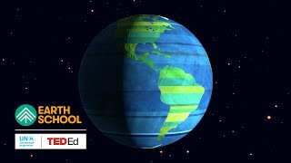Introducing Earth School