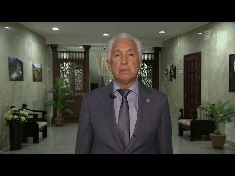 Глава республики Дагестан Владимир Васильев ответил на вопросы программы