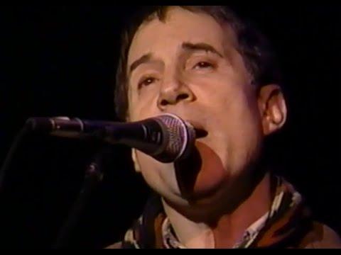 Simon & Garfunkel - The 59th Street Bridge Song (Feelin' Groovy) - 11/6/1993 (Official)