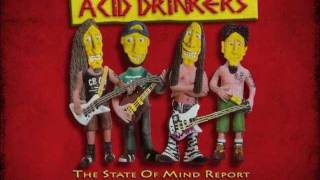 Watch Acid Drinkers Walkway To Heaven video