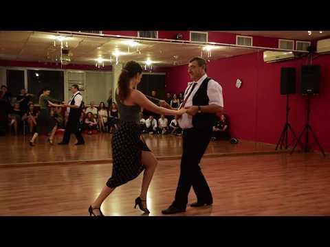 DanceTLV SPOTLIGHT - Yuval Ben Artzi & Anna Romvári