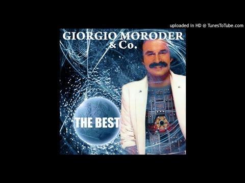 The Disco Twist - Giorgio Moroder