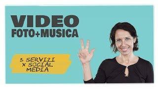 Creare video on line con foto e musica: 3 servizi utili per socialvideo: Spark, Magisto e Animoto screenshot 4