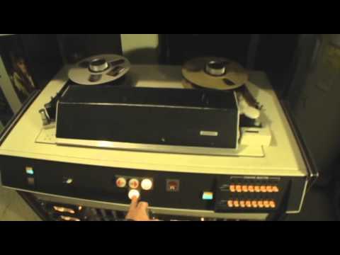 Ampex MM-1000