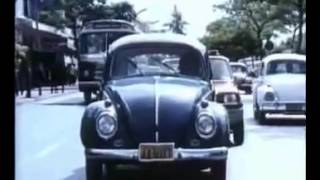 Video promocional Renault 5 1972 73
