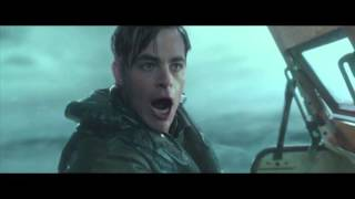 THE FINEST HOURS  | Clip | Got About Five Seconds