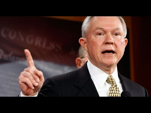 Jeff Sessions claims Marijuana is dangerous, but he's really ignoring the science