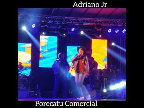 Adriano Jr em Porecatu