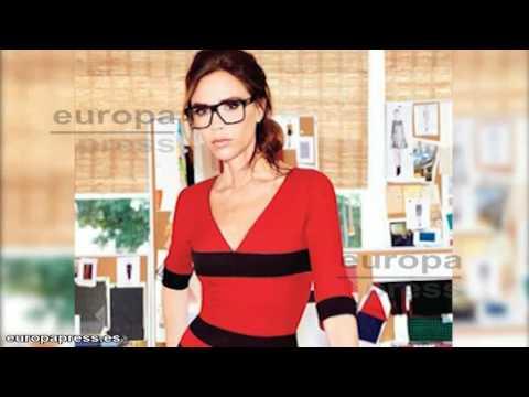 victoria-beckham-imagen-de-su-nueva-colección-de-gafas