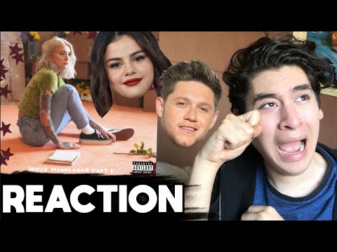 Julia Michaels - Inner Monologue, Pt. 1 [REACTION] Mp3
