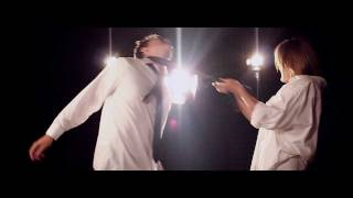 Moves Like Jagger (Acoustic) - Tyler Ward & Katy McAllister - Maroon 5, Christina Aguilera thumbnail