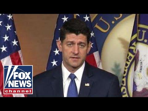 GOP drops immigration bill after Trump signals he won't sign