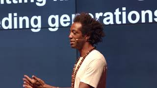 Why Hip Hop is World Culture | Ian Lawrence | TEDxMauerPark