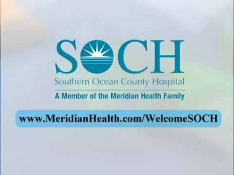 Southern Ocean County Hospital & Meridian Health July 2010 | LBITV