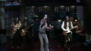 Black Crowes on Letterman 1994