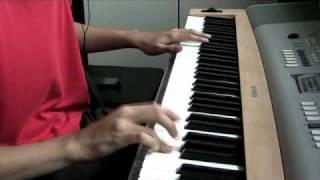 花咲くいろは ピアノで: ハナノイロ (Full Version) 花咲くいろは 検索動画 45