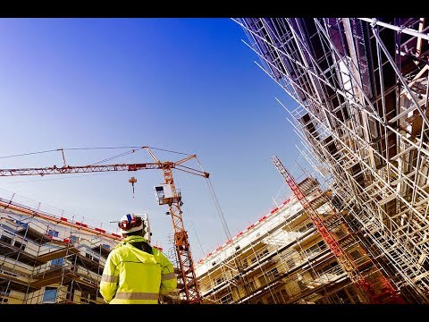 Top 10 Construction Technologies That Will Change Civil Engineering - YouTube