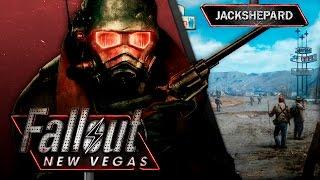 Fallout New Vegas - Проходження #92 [Honest Hearts #3]