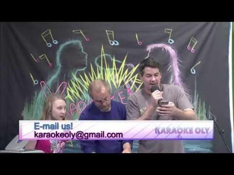 Karaoke September 18, 2105