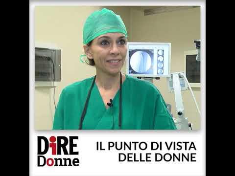 Alessia Pagnotta per 'DireDonne'