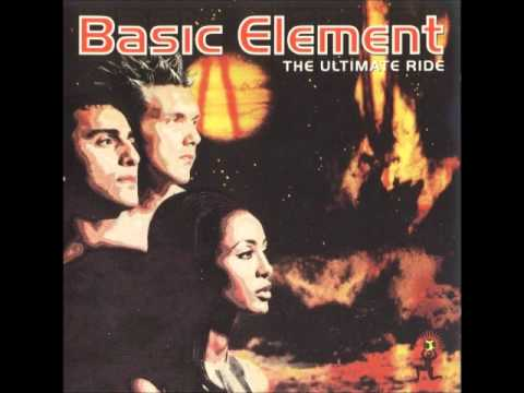 Basic Element - The Fiddle (Rippin' Fiddle Mix)