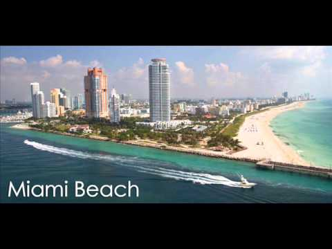 Im in Miami beach  DJ Infinity HQ