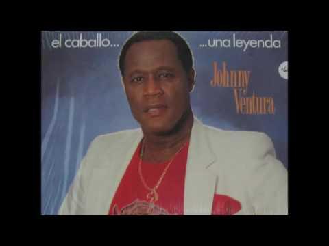 Johnny Ventura Ritmo Merembe